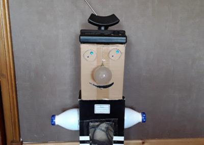 Robot 17